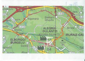 3ª etapa XL VUELTA A ALAVA