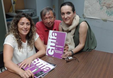 La Federación Alavesa apuesta por la igualdad