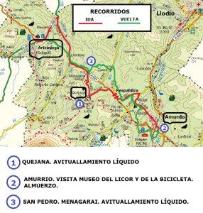 VII PREMIO ARBULO- CAMPEONATO DE ALAVA DE CICLO-CROSS