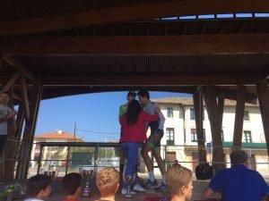 FIN DE TEMPORADA DEPORTE ESCOLAR