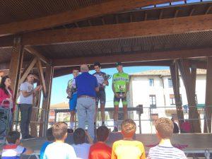 5ª etapa II  CHALLENGE ALAVESA DE CICLISMO