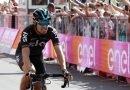 Mikel Landa se despedirá del Sky en el Tour de Guangxi