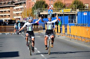 AMOREBIETA CICLO-CROSS