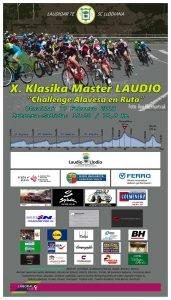 X KLASKIKA MASTER LAUDIO - II CHALLENGE ALVESA DE RUTA 1ª PRUEBA