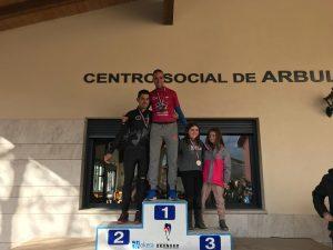 IV CHALLENGE ALAVESA DE RUTA 1ª ETAPA