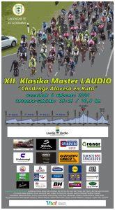 1ª prueba IV CHALLENGE ALAVESA RUTA MASTER -- XII KLASIKA MASTER